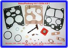 Mercedes 230 S,250 S,280 S,250+250T,Opel Monza-Senator,Solex 32/54 4A1,Rep.Kit