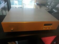 Line Magnetic LM-502CA Tube DAC, 220V (Copper Face) USED