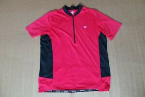Mens Pearl Izumi Cycling Top Shirt Size XXL 2XL