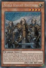 YU-GI-OH, nobile cavaliere Brothers, SCR, mp15-en046, 1. Edition, TOP