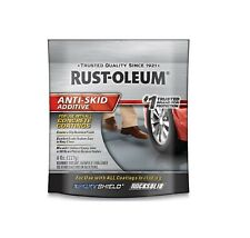 Rust-Oleum 301244 Anti-Skid Additive, 8 Oz