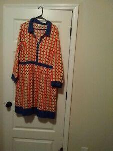 ²ModCloth size 3X Dress