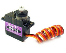 TowerPro MG90S High-Speed Micro Servo. T-Rex 450, Heli's and Planes.