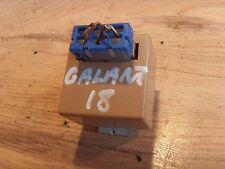 Mitsubishi Galant VI EA0 Relais Ölstand MD346864 (18)