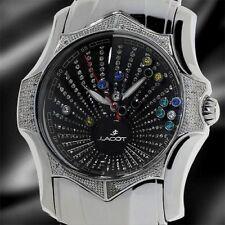 New Jacot Diamond Series Mens Watch