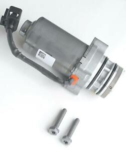 VOLVO OEM Rear Differential Oil Pump 31367750 5th generation