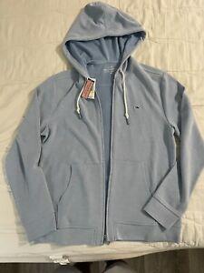 Vineyard Vines Light Blue medium jacket