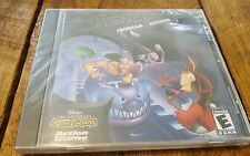 Disney's The Emperor's New Groove Action Game (PC 2000), SEALED RARE