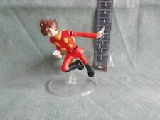 CYBORG 09  CARTOON GASHAPON ACTION FIGURE DELLA SERIE GIAPPONESE
