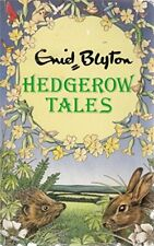 Hedgerow Tales (Red Fox story books) by Blyton, Enid Paperback Book The Fast