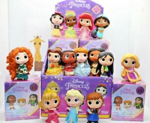 Funko Mystery Minis Disney Ultimate Princess Celebration Pick The One You Want!!