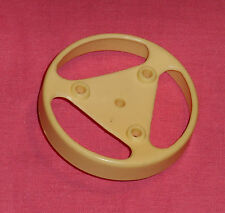 vintage INTER-CHANGEABLES C.A.R.P. LARGE WHEEL part