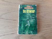 The Drowner by John MacDonald 1963
