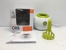Boon Orb Bottle Warming Machine Holder Automatic with Basket