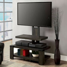 """55""""Entertainment Center Whalen PROL-37 3-Shelf TV Stand with Mount"""