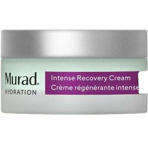 Murad Intense Recovery Cream 50ml/1.7 oz New in Box