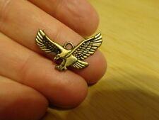 Full Eagle necklace pendant harley davidson biker honda moto guzzi yamaha BMW