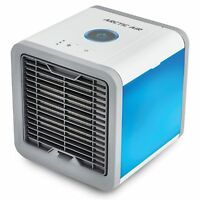 ARCTIC AIR Evaporative Air Cooler Personal Space Humidifier AS SEEN ON TV