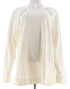 French Terry Tunic - Active Wear