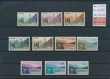 LN83611 Andorra 1961 views landscapes fine lot MNH cv 105,3 EUR