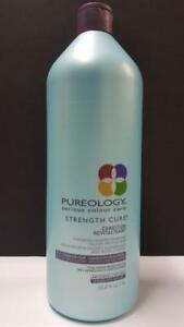 Strength Cure Condition by Pureology - 33.8 fl oz