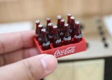12 x 1/12 coke Bottles