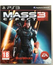 Gioco PS3 Mass Effect 3 - Electronic Arts Sony PlayStation 3 Usato