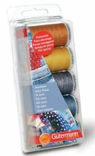 Pack Heavy Duty Sewing Threads