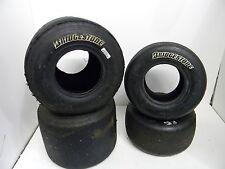 Bridgestone YLC Tire Set