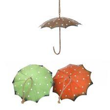 Meisenknödelhalter Regenschirm Metall Preis für 3 Stück