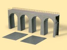 BNIB 11344 OO HO Gauge Railway Bridge / Viaduct Bridge Kit