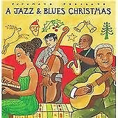 Various Artists - Jazz And Blues Christmas A (2008)
