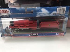 Fisher-Price Thomas & Friends Motorized James Engine - BML08