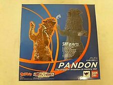 S.H.Figuarts Ultra Seven Pandon The Biggest Invasion in History Set Bandai new