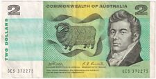 More details for 1968 | australia 2 dollars banknote | banknotes | km coins