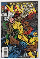 Uncanny X-Men #305 (Oct 1993, Marvel) Scott Lobdell Jan Duuresma m