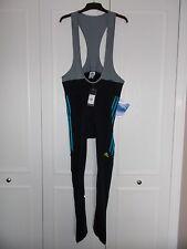 adidas Cycling Response Bib Tights Pants Trousers Bottoms size XL new