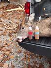 100% FRESH DOE IN HEAT URINE buck lure, deer, sent, Archery