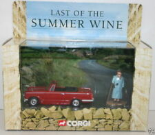 Voitures, camions et fourgons miniatures Corgi pour Triumph