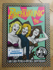 Vintage Psychotronic Magazine Issue #11 Rare US Horror Fanzine