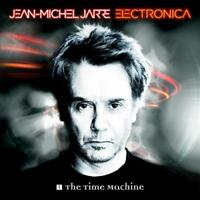 JEAN MICHEL JARRE - ELECTRONICA, VOL. 1: THE TIME MACHINE [DIGIPAK] NEW CD