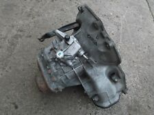 VAUXHALL CORSA B 1.2 16v 5 SPEED MANUAL GEARBOX 1997-2000 X12XE