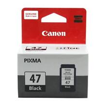 Canon PG-47 + PG-47 Ink Cartridge Twin Pack