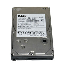 "Dell Hitachi 750GB 7.2K RPM  3.5"" SATA Enterprise Class Hard Drive DP/N 0NW342"