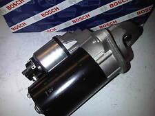 VAUXHALL Corsa D & Tigra 1.3 CDTI 1.3 CDTi Diesel Nuovo Originale BOSCH Starter Motor