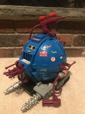Technodrome Scout Vehicle Teenage Mutant Ninja Turtles 1993 TMNT