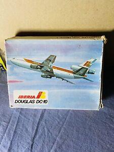 IBERIA DOUGLAS DC10 KIT DI MONTAGGIO NEW!!