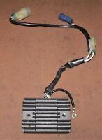 Regler Gleichrichter für Honda BF 75hp 90hp Outboard 1997-2006 31750-ZW1-003