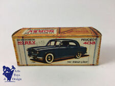 Voitures, camions et fourgons miniatures gris NOREV avec offre groupée