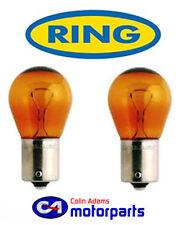 Ring car light bulb - Saab | Seat - RB581 - 12V PR21 BULB PY21W - PAIR